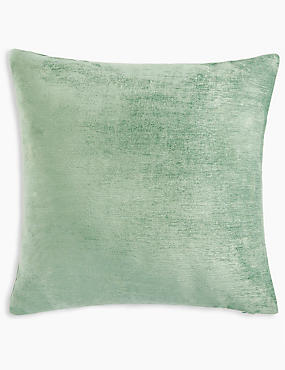 La Perla Cushion, SOFT GREEN, catlanding