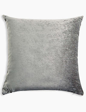 La Perla Cushion, DARK GREY, catlanding