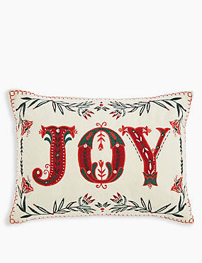 Joy Light-up Cushion