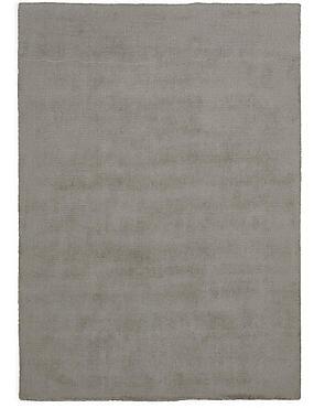 Plain Huxley Rug, NATURAL, catlanding