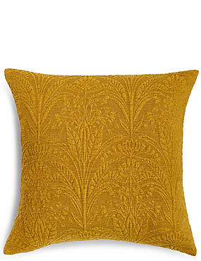 Retro Damask Cushion