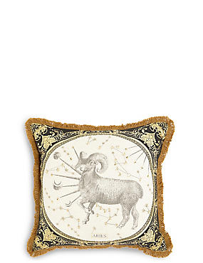Aries Cushion
