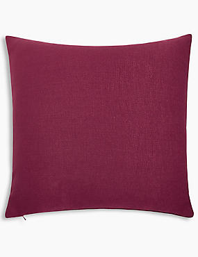 Banbury Cushion, BERRY, catlanding