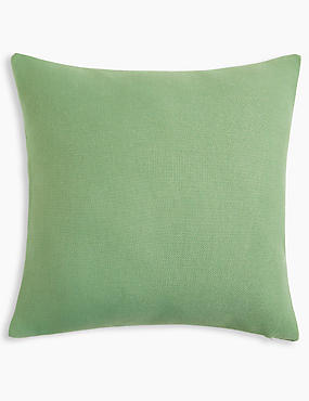 Banbury Cushion, SOFT GREEN, catlanding
