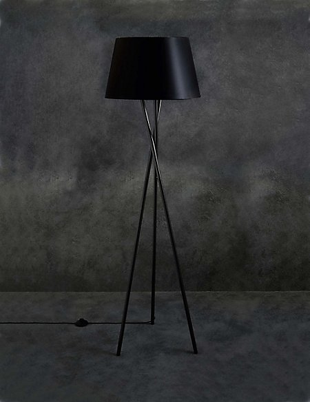 Alexa floor lamp ms alexa floor lamp aloadofball Choice Image