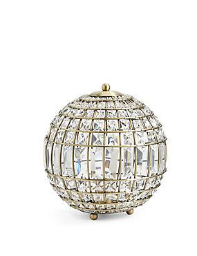 Gem Ball Table lamp, , catlanding