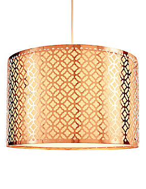 Belize Metal Ceiling Lamp Shade
