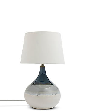 Maia Large Table Lamp, , catlanding