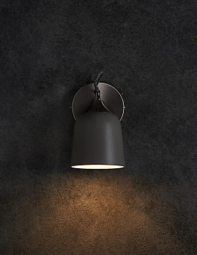 Loft Adjustable Wall Light