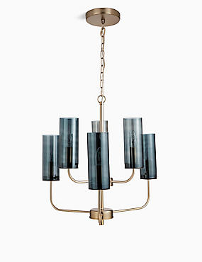 Conran Corin Candelabra Ceiling Light