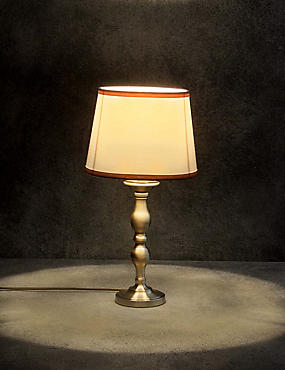 Table lamps bedside lamps for reading desk lamps ms angela small table lamp aloadofball Image collections