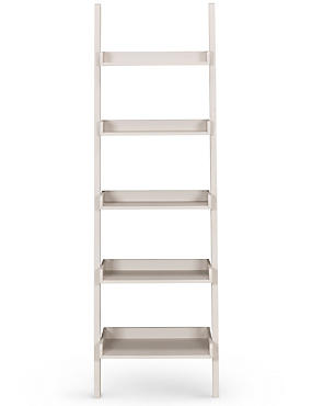 Step Ladder - Putty
