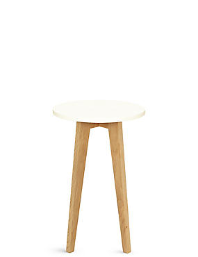 Bradshaw Side Table - Self Assembly, , catlanding