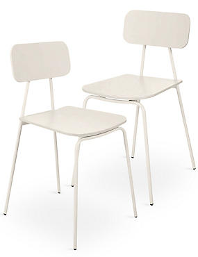 2 Theo Dining Chair