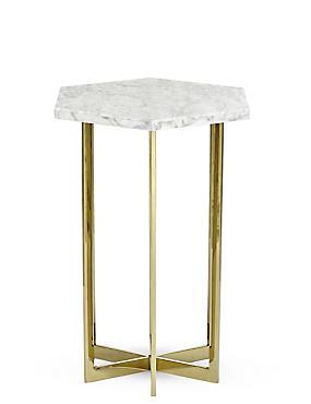 Ava Side Table, , catlanding