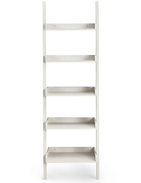 Step Ladder Grey