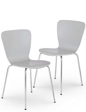 Set of 2 Brady Chairs, , catlanding