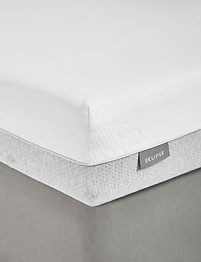 5ft Eclipse Sleep Ready Rolled Mattress