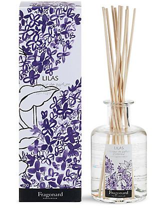 Lilac Room Fragrance Diffuser 200ml Home