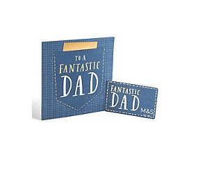 Fantastic Dad Gift Card