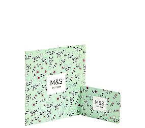 Ditsy Floral Gift Card