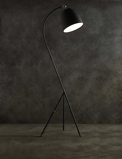 Tripod Floor Lamp M Amp S