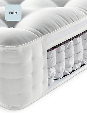 Ortho Firm Support 750 Mattress