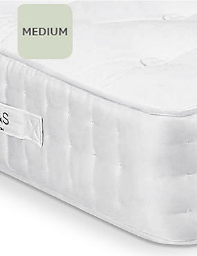 Autograph 4000 British Wool Mattress