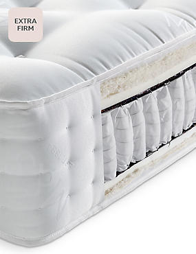 Ortho Firm Support 1500 Mattress