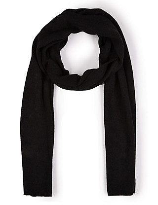 Pure Cashmere Scarf Clothing