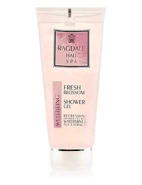 Fresh Blossom Shower Gel 200ml