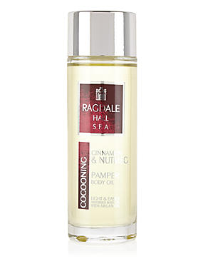 Cocooning Body Oil 100ml