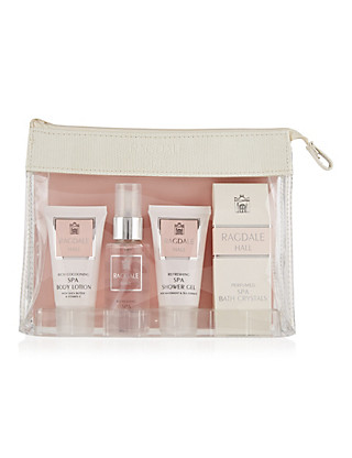 Mini Travel Gift Set Home