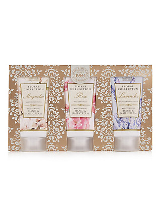 Mixed Handcream Gift Set Home