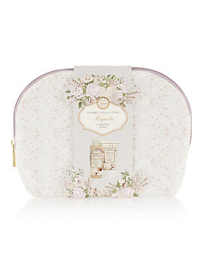 Magnolia Cosmetic Purse