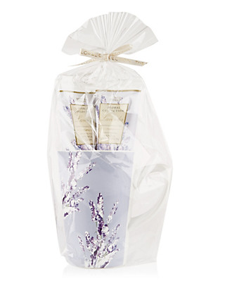 Lavender Mug Gift Set Home