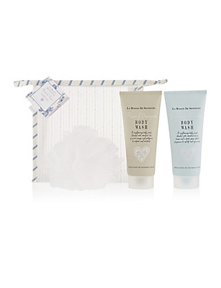 Fleur de France Bathing Duo Set Home