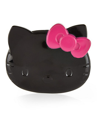 Hello Kitty Mirror Home