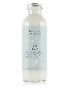 Blanche Bath Cream 400ml