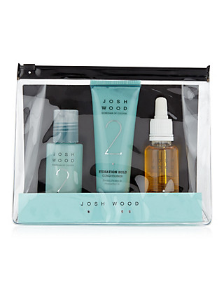 Hydration Hold Hair Kit Home