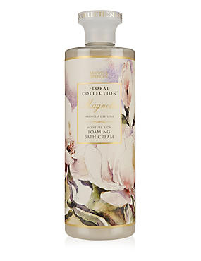 Magnolia Bath Cream 500ml