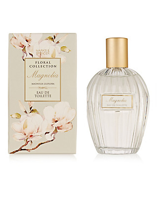 Magnolia Eau de Toilette 100ml Home
