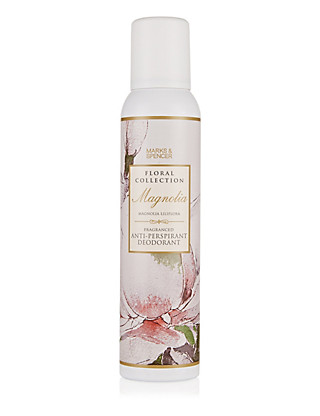 Magnolia Anti-Perspirant Deodorant 150ml Home