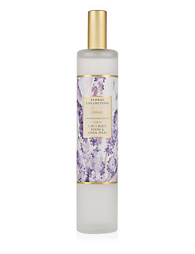 Lavender 3 in 1 Body, Room & Linen Spray 100ml