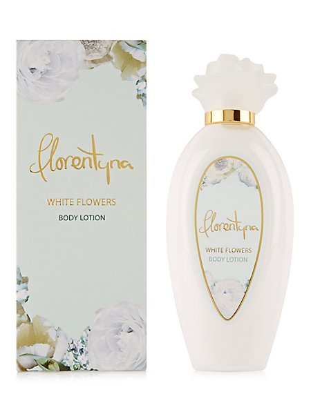 White Flowers Body Lotion 250ml