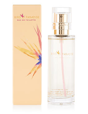Birds of Paradise Eau de Toilette 30ml