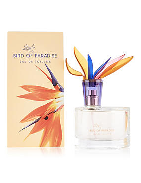 Birds of Paradise Eau de Toilette 60ml
