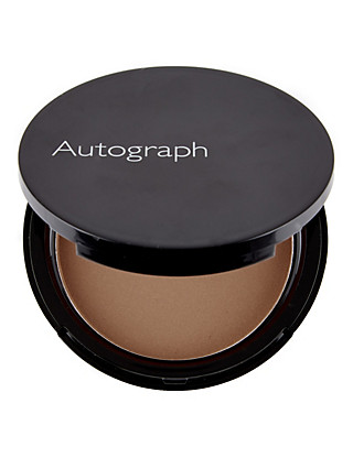 Natural Finish Bronzing Powder Home