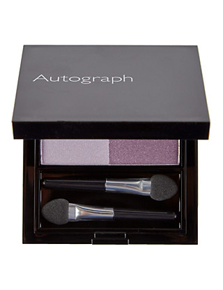 Pure Colour Duo Eyeshadow Home