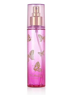 Butterfly Body Mist 150ml